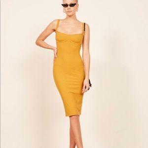 Reformation Dresses - Reformation Jayne Dress
